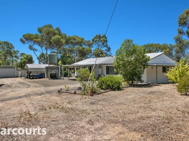 Evansford, address available on request