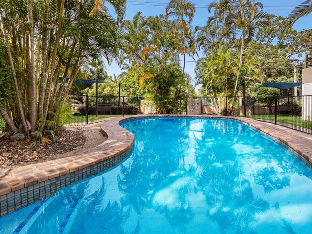 1/31 Bishop St, St Lucia, Qld 4067