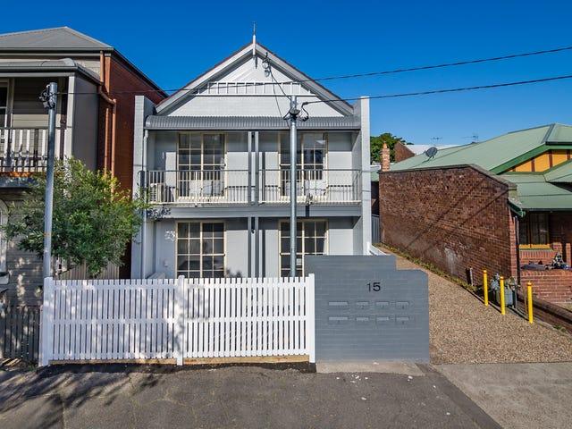5/15 Corlette Street, Cooks Hill, NSW 2300