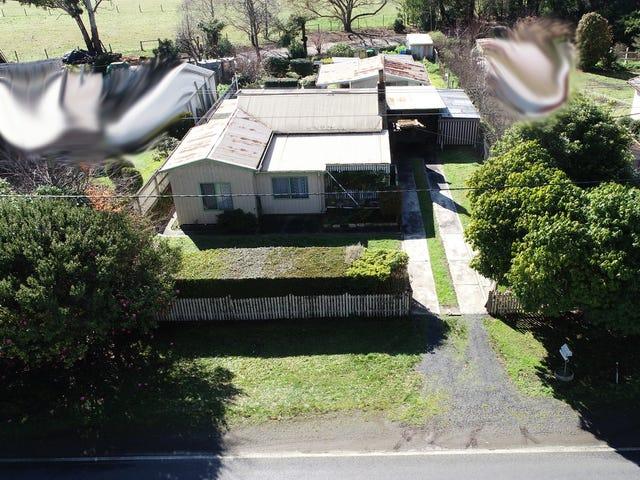 62 Grand Ridge West, Mirboo North, Vic 3871