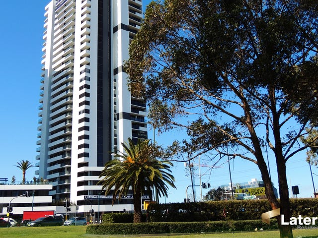 1005/438 Macquarie St, Liverpool, NSW 2170