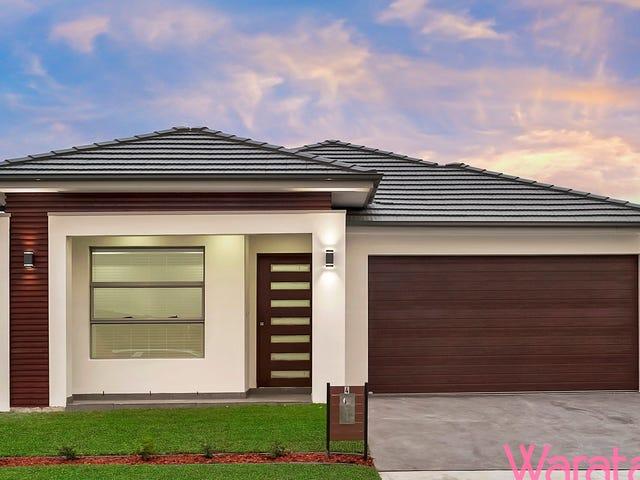 4 Witts Avenue, Marsden Park, NSW 2765