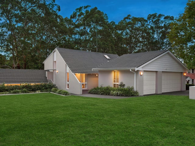 24 Clarke Place, Castle Hill, NSW 2154