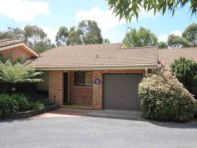 11/9 AMANGU CLOSE, Orange, NSW 2800