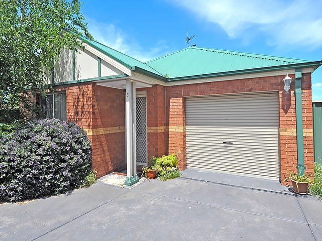 3/2 Kenny Street, Ballarat East, Vic 3350