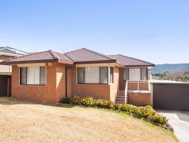 66 Exmouth Rd, Kanahooka, NSW 2530