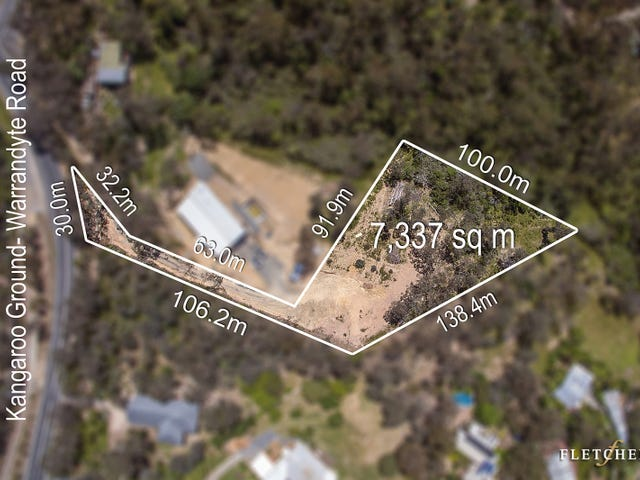 118 Kangaroo Ground-Warrandyte Road, Warrandyte, Vic 3113