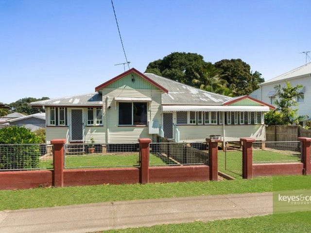 90 Stagpole Street, West End, Qld 4810