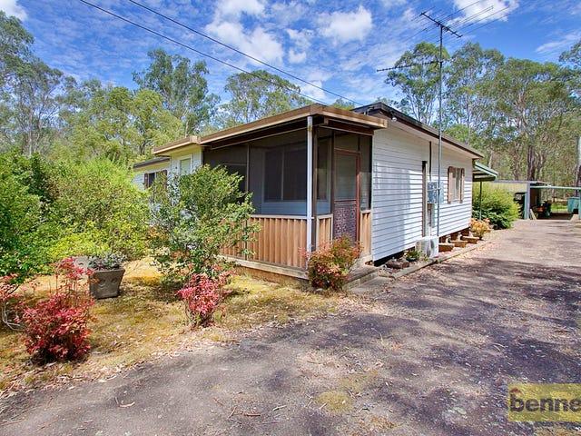 77 Mitchell Drive, Glossodia, NSW 2756