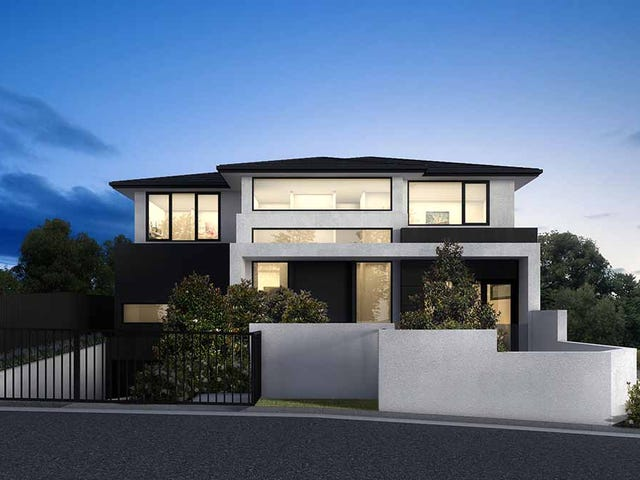 1/22 Faversham Road, Canterbury, Vic 3126