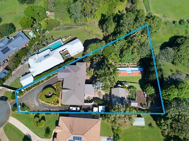 14 Glenbrae Drive, Terranora, NSW 2486