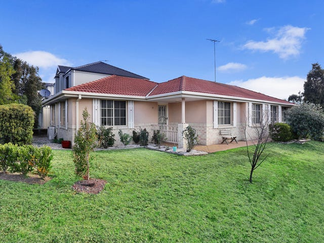 18 Messina Street, Parklea, NSW 2768