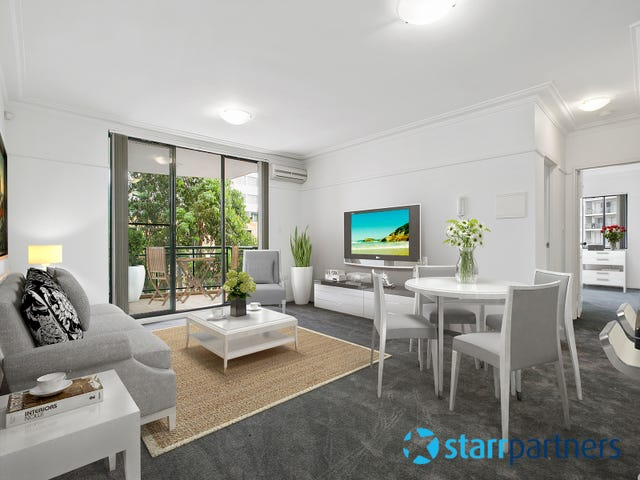 23/478 Church Street, Parramatta, NSW 2150