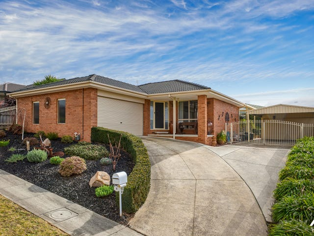 8 Loddon Court, Warragul, Vic 3820