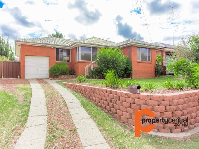 11 Timgalen Avenue, South Penrith, NSW 2750