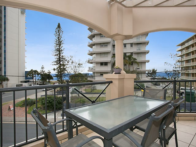 18/6 Northcliffe Terrace, Surfers Paradise, Qld 4217