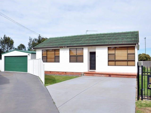 13 Maurie Avenue, Warners Bay, NSW 2282