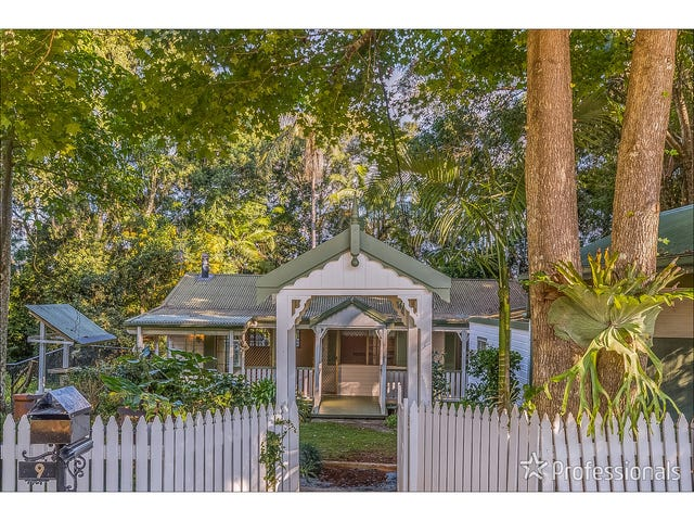 9 Wongawallan Road, Tamborine Mountain, Qld 4272