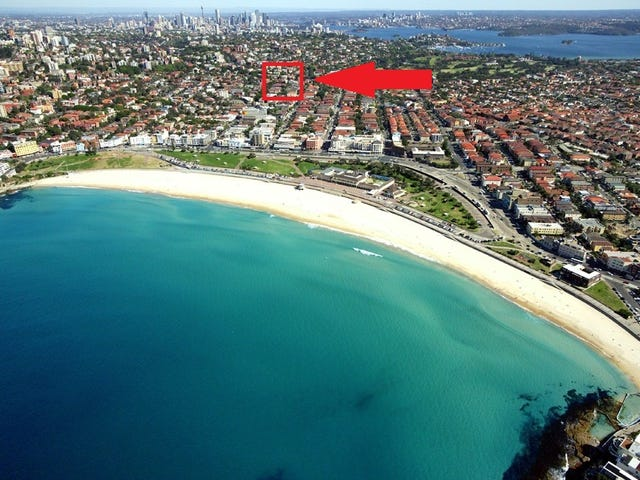 1/11 Roscoe Street, Bondi Beach, NSW 2026