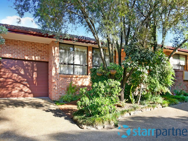 5/83 Queen Street, Guildford, NSW 2161
