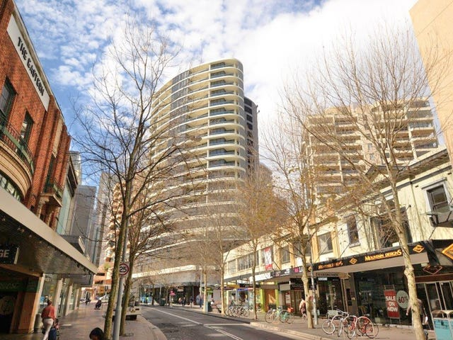 703/241 Oxford St., Bondi Junction, NSW 2022