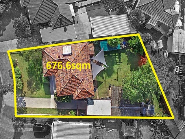 6 Hastings Place, Campbelltown, NSW 2560