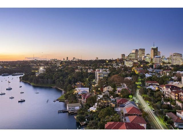 14-28 Blues Point Road, McMahons Point, NSW 2060