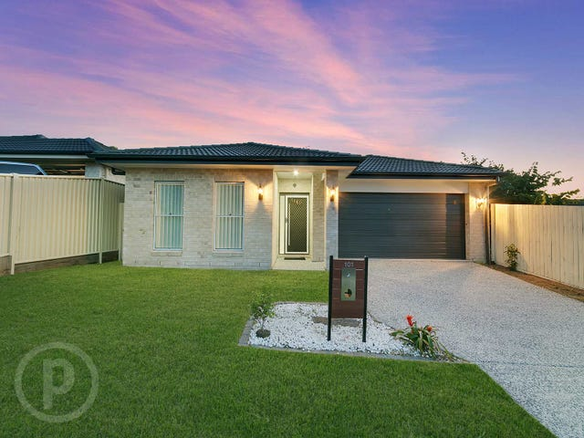 101 Portal Street, Oxley, Qld 4075