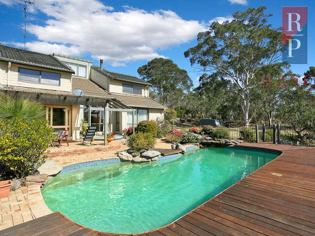 35 Campbell Road, Kenthurst, NSW 2156