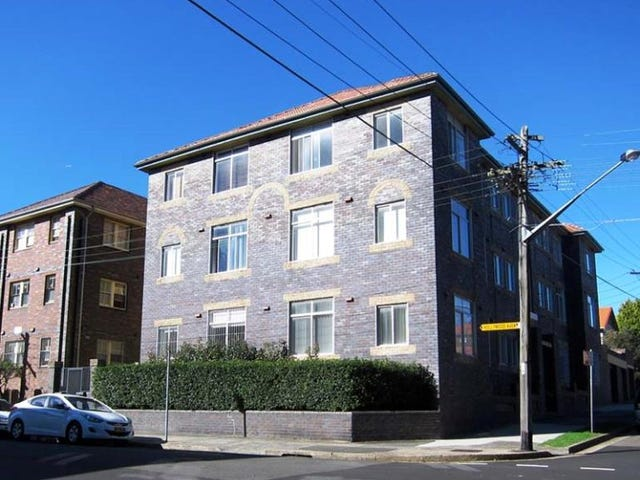 12/10A ALLENS PARADE, Bondi Junction, NSW 2022
