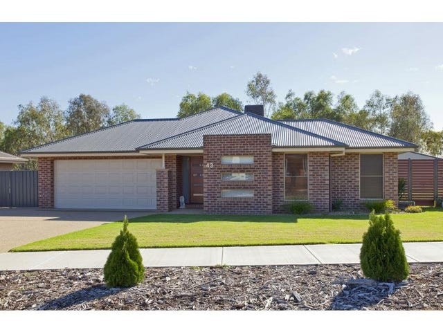 43 Corriedale Court, Thurgoona, NSW 2640