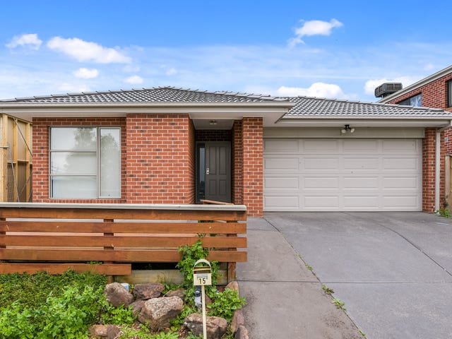 15 Maeve Circuit, Clyde North, Vic 3978