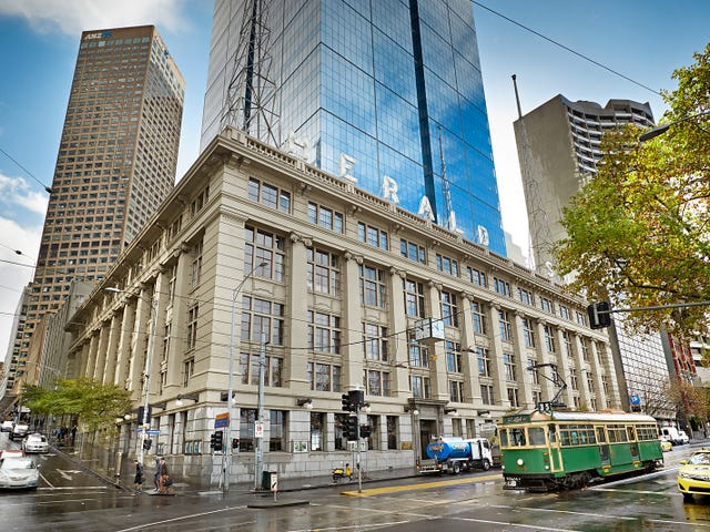 14/2 Exhibition Street, Melbourne, Vic 3000