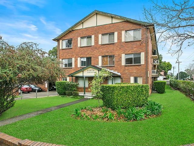 12/11-15 Villiers Street, North Parramatta, NSW 2151