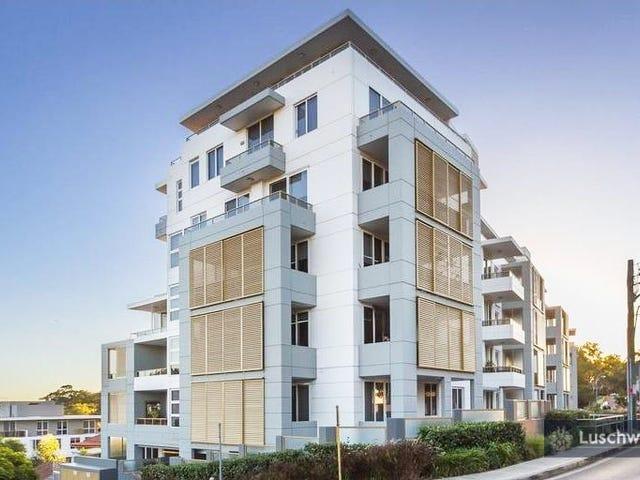1018/8 Avon Road, Pymble, NSW 2073