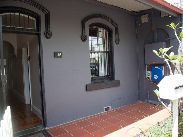 115 Terry, Tempe, NSW 2044