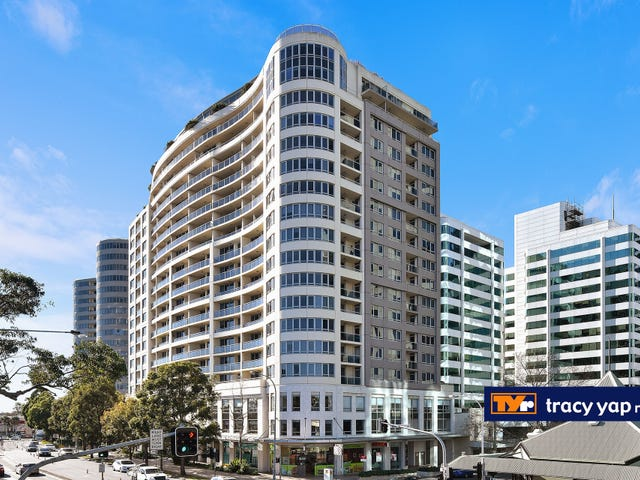 167/809 Pacific Highway, Chatswood, NSW 2067