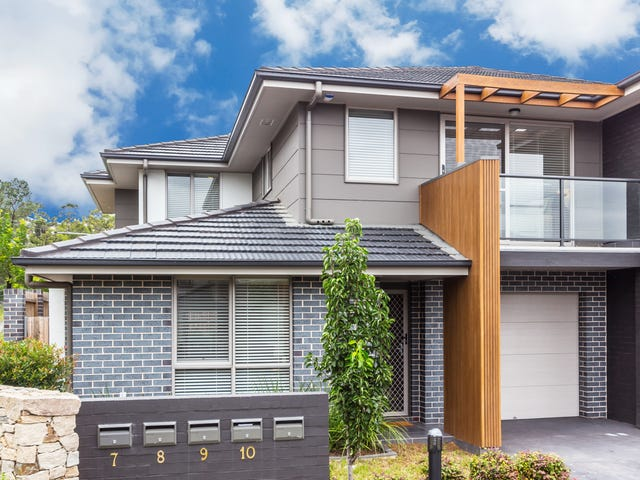 7/8 Hillview Road, Kellyville, NSW 2155