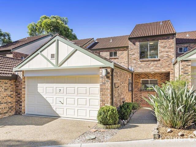 7/1 Beahan Place, Cherrybrook, NSW 2126