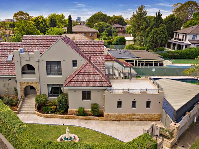 88 BROUGHTON ROAD, Strathfield, NSW 2135