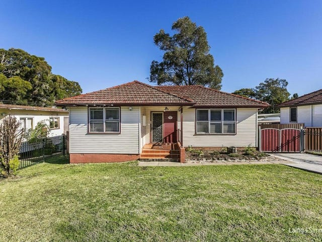18 Leyte Avenue, Lethbridge Park, NSW 2770