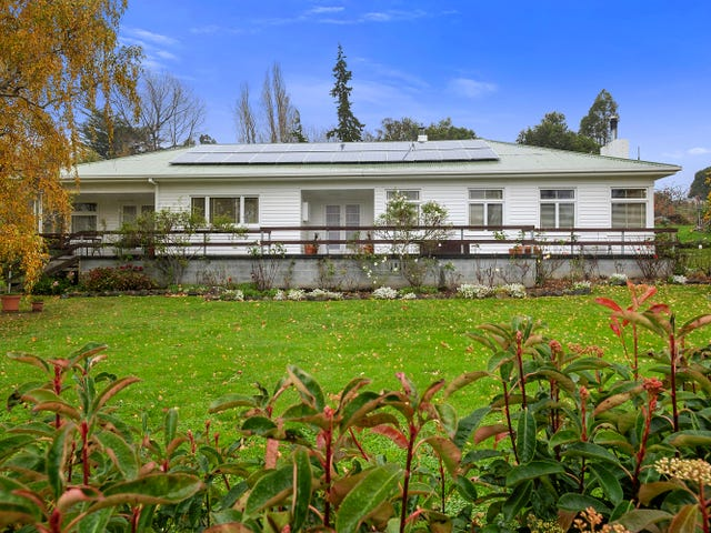 10 Judds Hill Rd, Geeveston, Tas 7116