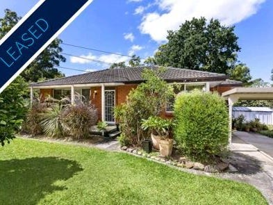 20 Baker Crescent, Baulkham Hills, NSW 2153