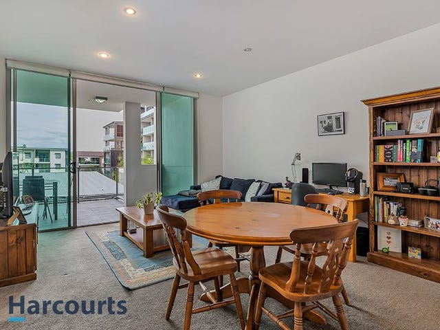 21/42 Ferry Road, West End, Qld 4101