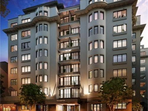 208/9-15 Bayswater rd, Potts Point, NSW 2011