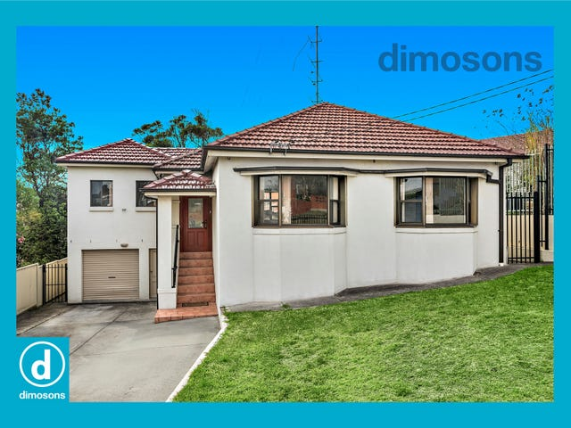 38 O'Donnell Street, Port Kembla, NSW 2505