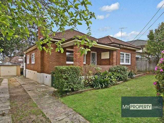 4 Melville Street, West Ryde, NSW 2114