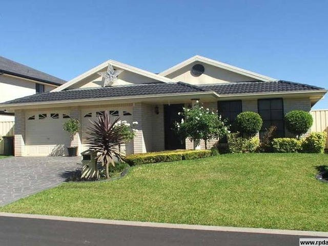 6 Farrier Way, Kellyville Ridge, NSW 2155