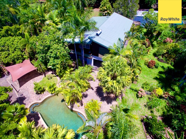 10 Fairyland Road, Kuranda, Qld 4881