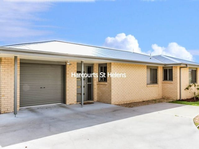 2/16 Heather Place, St Helens, Tas 7216